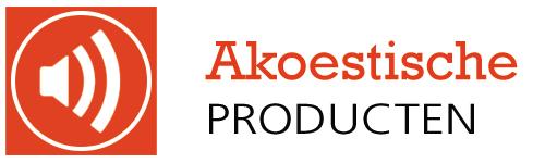 Akoestische Producten